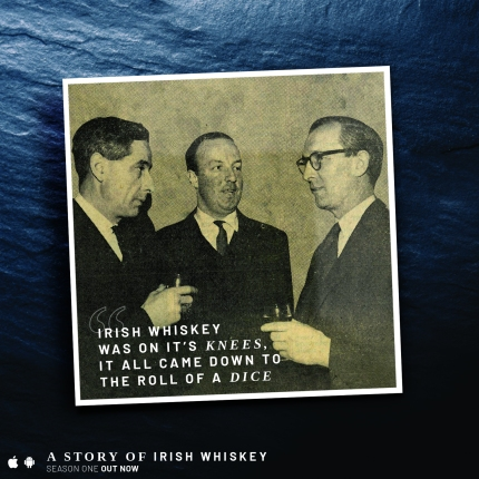A story of Irish whiskey